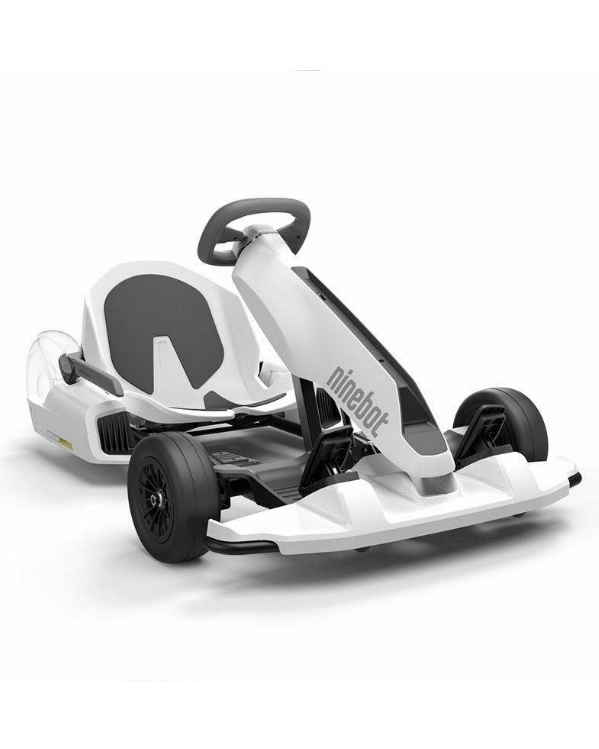 Buy the Ninebot Gokart Kit in Toronto from the local experts, Segway of Ontario.