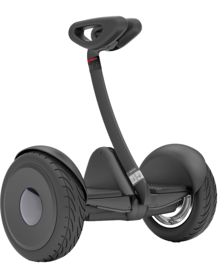 Buy the Ninebot S from your local Micromobility experts at Segway of Ontario. Click here for details.