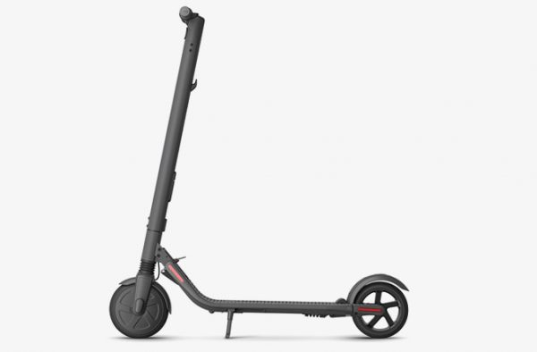 Buy a Kickscooter ES2 in Toronto from Segway of Ontario.