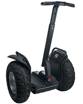 Buy your Segway x2SE from Segway of Ontario.