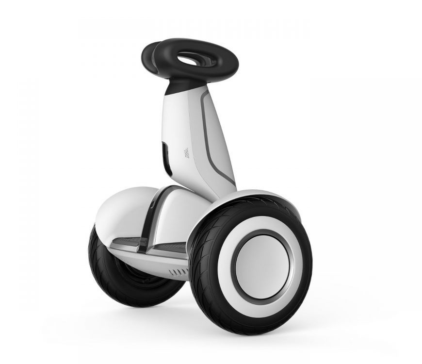 Need a Ninebot S Plus in Toronto? Buy from the local experts at Segway of Ontario.