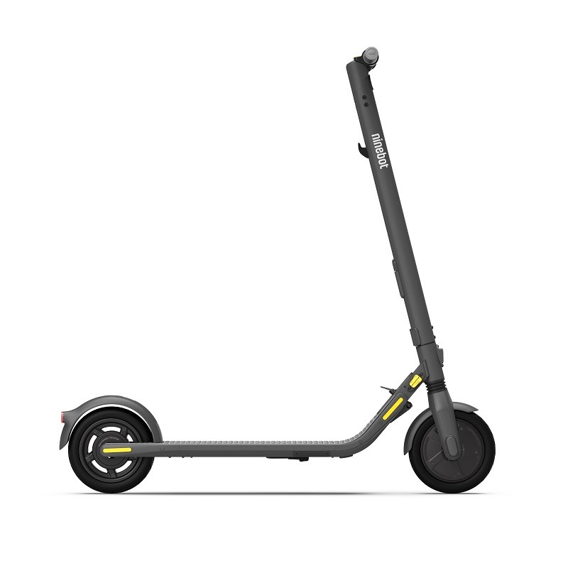 The Ninebot E25A Kickscooter is perfect for your urban commute. Move around downtown Toronto with confidence.