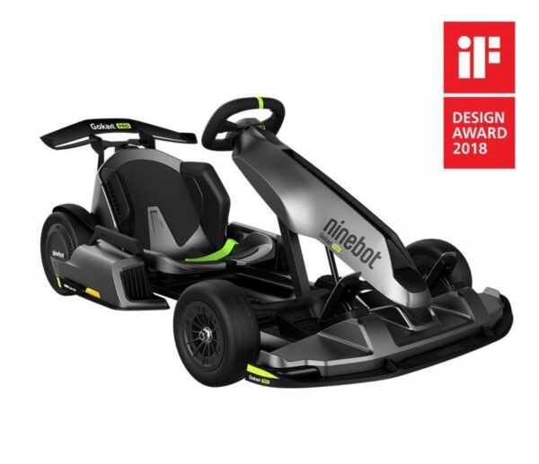 The Ninebot Gokart Pro achieves new levels of performance with higher speeds, faster cornering and increased torque. Learn more from Segway of Ontario.