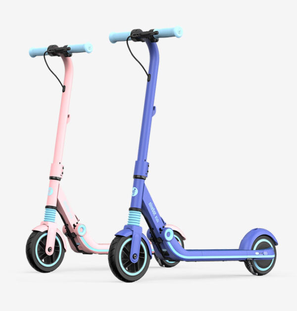 Your kids will love the thrill of riding an electric scooter as much as you do! Learn more about the Ninebot Zing E8 today from Segway of Ontario.