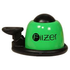 The basic Filzer Bell is an inexpensive upgrade for your Ninebot Kickscooter. Be heard before passing with this iconic bell.
