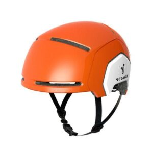 Get the most important Zing E8 accessory - the Segway XS Kids Helmet!